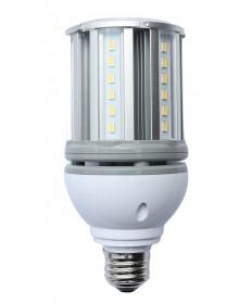 Satco S9754 14W/LED/HID/5000K/12V-24V E26 14 Watts 12-24 Volts 5000K