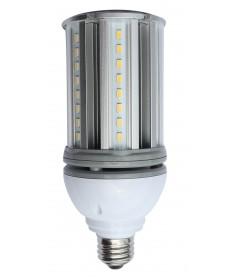 Satco S9755 18W/LED/HID/5000K/12V-24V E26 18 Watts 12-24 Volts 5000K