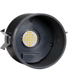 Satco S9789 16WLED/4-BASE/27-22K/HL/120V 16 Watts 120 Volts 2700K LED