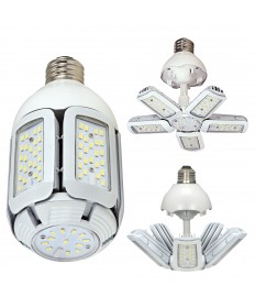 Satco S9798 40W/LED/HID/MB/2700K/100-277V 40 Watts 100-277 Volts 2700K