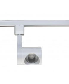 Nuvo Lighting TH441 1 Light LED 12W Track Head Pipe White 24 Deg. Beam