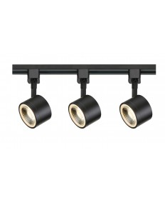 Nuvo Lighting TK404 Track Lighting Kit