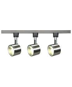 Nuvo Lighting TK407 Track Lighting Kit