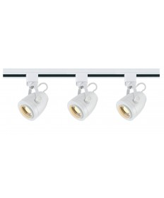 Nuvo Lighting TK413 Track Lighting Kit