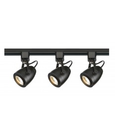 Nuvo Lighting TK414 Track Lighting Kit