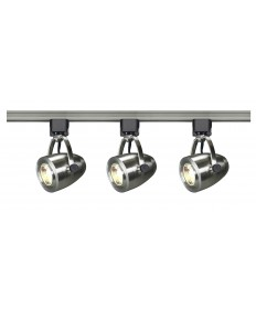Nuvo Lighting TK417 Track Lighting Kit