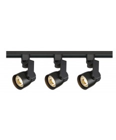 Nuvo Lighting TK424 Track Lighting Kit