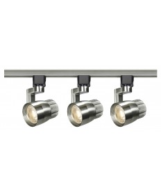 Nuvo Lighting TK427 Track Lighting Kit