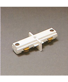 PLC Lighting TR2129 WH Track Lighting Two-Circuit Accessories