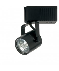 PLC Lighting TR28 BK Track Lighting 1 Light Slick-12v. Collection