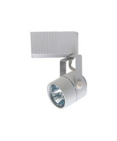 PLC Lighting TR28 WH Track Lighting 1 Light Slick-12v. Collection