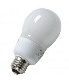 Halco 45741 CFL14/50/A19 14W SPIRAL A19 5000K MED PROLUME