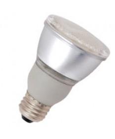 Halco 46006 CFL11/35/PAR20 11W PAR20 3500K MED PROLUME