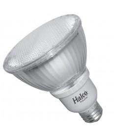 Halco 46004 CFL15/50/PAR30 15W SPIRAL PAR30 5000K MED PRO