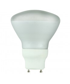 Halco 46538 CFL15/27/R30/GU24 15W SPIRAL R30 2700K GU24 PROLUME