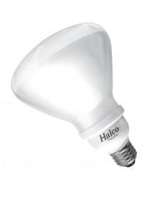 Halco 46206 CFL23/50/R40 23W SPIRAL R40 5000K MED PROLUME