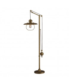 Dimond Lighting D2254 Farmhouse Floor Lamp