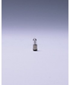 Satco E394 Satco 0.48 Watt (0.04 Amp) 12 Volt T1.75 Midget Flanged Base Clear Miniature Light Bulb