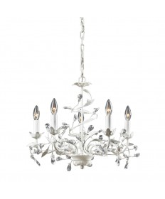 ELK Lighting 18113/5 Elk Circeo 5-Light Chandelier