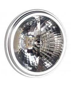 Halco 104158 AR111WFL50 50W AR111 WFL 12V G53 PRISM
