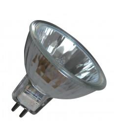 Halco 107514 MR16EXN/L/HX 50W MR16 FL LNS 12V GU5.3 PRSM