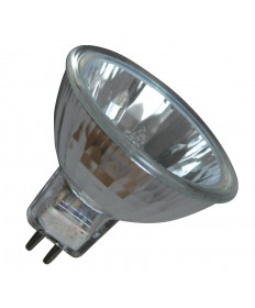 Halco 107124 MR16EXN/SC 50W MR16 FL 12V GU5.3 PRISM