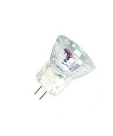 Halco 108610 MR8W20/L 20W MR8 WFL LENS 12V GU4 PRISM