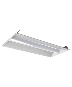 Halco 80892 24TFR42/840/LED LED Volumetric Panel 2X4 42W 4000K 0-10V