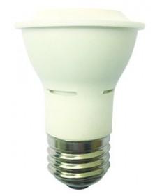 Halco 81038 PAR16FL6/827/W/LED LED PAR16 6W 2700K DIMMABLE 40