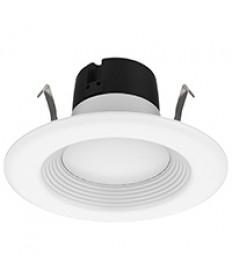 Halco 99926 DL4FR9/940/RT/LED LED Retrofit Downlight 9 Watt 4000K
