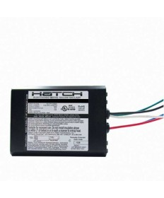 Hatch Transformers MC100-1-F-277U - 100W - 277V - 1 Lite - Ceramic Metal Halide - Standard - With Feet - Electronic HID Ballast EHID