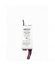 Hatch Transformers HR1800-277 - 18W - 4 Pin - 277V - 1 Lite - Hatch CFL Electronic Ballast