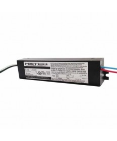Hatch Transformers MC100-1-F-UNNS-HB Hatch 100W Universal 1-Lite Electronic HID Ballast