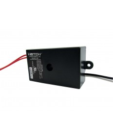 Hatch Transformers VS12-150JNW - 150W - 120V to 12V - With Feet - Leads Out Both Side - Electronic Low Voltage Transformer