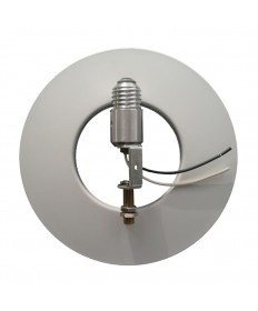 ELK Lighting LA100 Accessory Recessed/can Lighting Kit in Silver