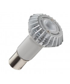 Halco 80701 1383/3WW/LED LED R12 2.6W FL 2700K BA158S PROLED