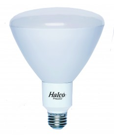 Halco 80128 BR40FL18/840/LED LED BR40 18W 4000K DIMMABLE E26 PRO