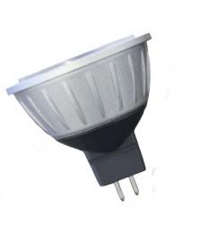 Halco 81082 MR16WFL20/830/LED LED MR16 4W 60DEG 3000K GU5.3 PROLED