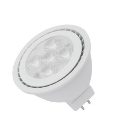 Halco 81043 MR16NFL8/830/LED LED MR16 8W 3000K DIMMABLE 25 DEGRE