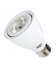 Halco 82005 PAR20NFL7/950/W/LED LED PAR20 7W 5000K DIMMABLE 25