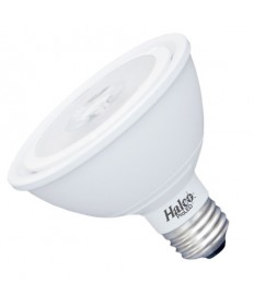 Halco 82032 PAR30NFL10S/927/W/LED LED PAR30S 10W 2700K DIMMABLE