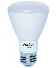Halco 80114 R20FL8/850/LED LED R20 8W 5000K DIMMABLE E26 PROLE
