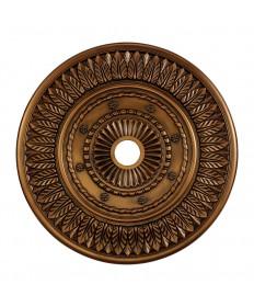 ELK Lighting M1013AB Corinna Medallion 33 Inch in Antique Bronze Finish
