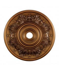 ELK Lighting M1014AB Laureldale Lauderdale Medallion 30 Inch in Antique Bronze Finish
