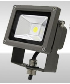 MaxLite 77088 FLS15U50B MaxLite 15-Watt LED Small Yoke Wide Flood