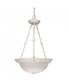 Nuvo Lighting 60/227 3-Light Pendant