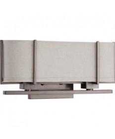 Nuvo Lighting 60/4464 Nuvo Portia 2-Lights Vanity Fixture