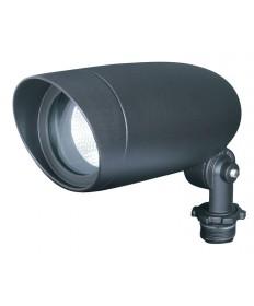 Nuvo Lighting 76/645 Nuvo 1-Light 6 inch PAR16 Dark Bronze