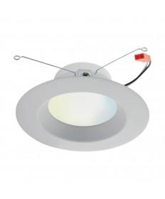 Satco S11260 Satco Starfish Smart Bulb 10 Watt 5-6 in. LED Recessed Downlight Tunable White120 Volt
