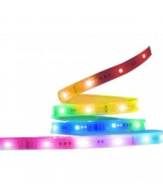 Satco S11265 28W/LED/STRIP/IP65/SF/16FT Satco Starfish 28 Watts 120 Volts Tape Light